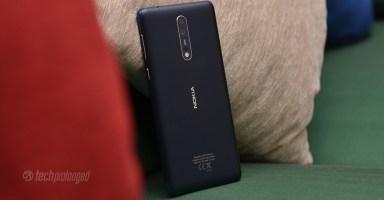 Nokia 8 Review Pakistan Tech Prolonged