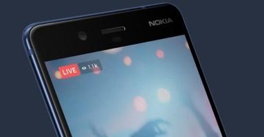 Nokia MWC Live