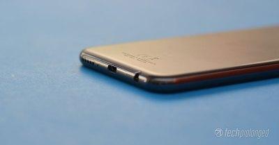 Huawei Y7 Prime 2018 Review - Micro USB, Audio Jack, loudspeaker