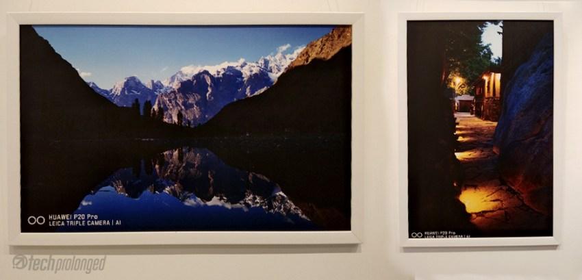 Huawei P20 Pro Camera Shots by Fahad Mahmood