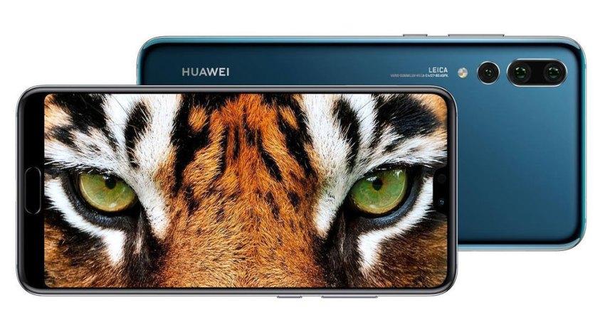 Huawei P20 Pro Pakistan