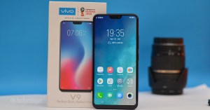 Vivo V9 Review Pakistan