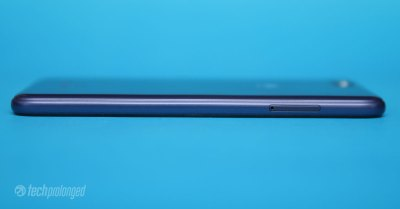 Huawei Y5 Prime 2018 - SIM card slot