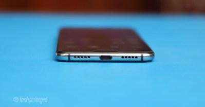 Huawei P20 Pro USB Type C / Speakers