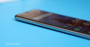 Huawei P20 Pro SIM Slot