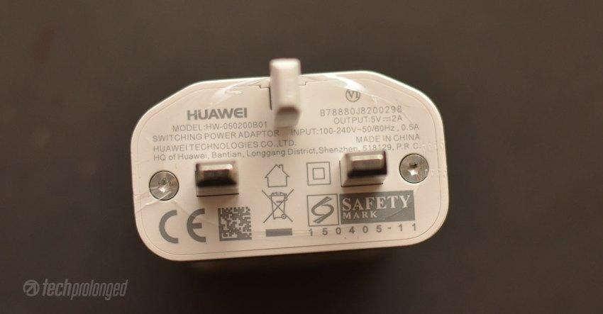 Huawei Nova 3i Charger