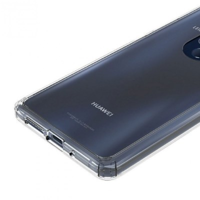 Huawei Mate 20 Transparent Case