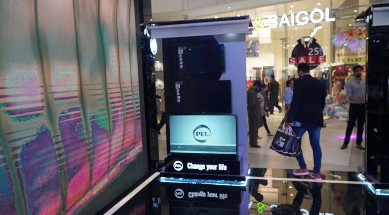 PEL 4K Smart TV