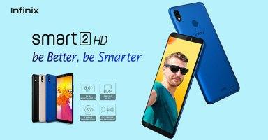 Infinix Smart 2 HD Price Pakistan