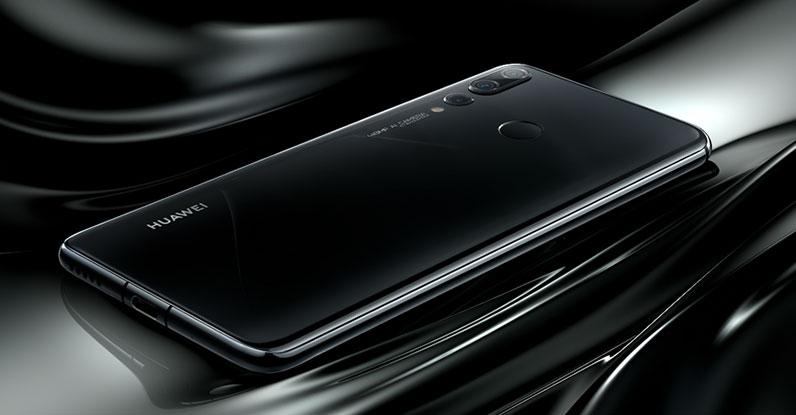 Huawei Nova 4 Official