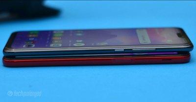 Huawei Y9 2019 vs Galaxy J6 Plus - Comparison
