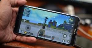 Huawei Y7 Prime 2019 Review PUBG Mobile