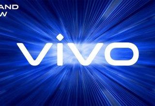 Vivo New Logo 2019