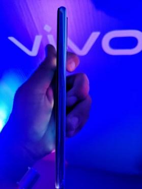 Vivo S1 - Hands-on