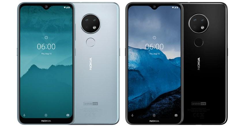 Nokia 6. 2