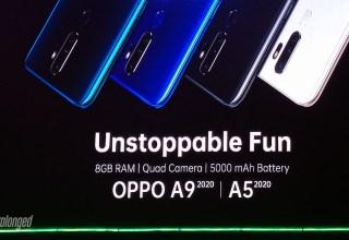 OPPO A9 2020 Launch Pakistan