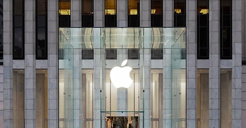 Apple Flagship Store Pakistan