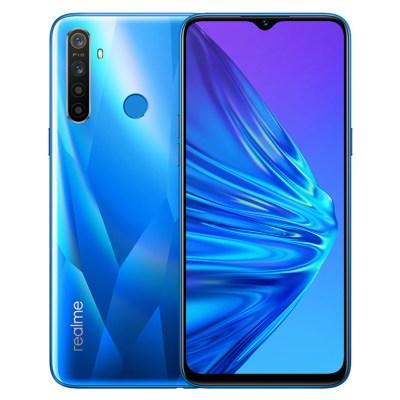 Realme 5 Pro Blue
