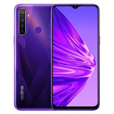 Realme 5 Pro Purple