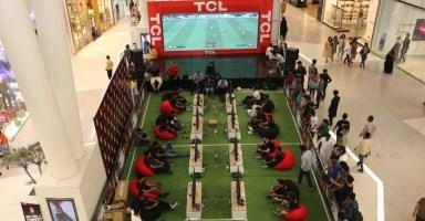 TCL Gaming Kickoff Pakistan