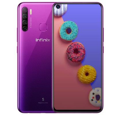Infinix S5 Pakistan