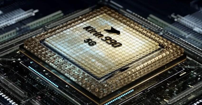 Kirin 990 5G Featured