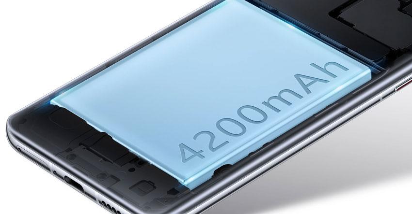 Huawei P40 Pro Battery