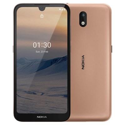 Nokia 1.3 Color Sand