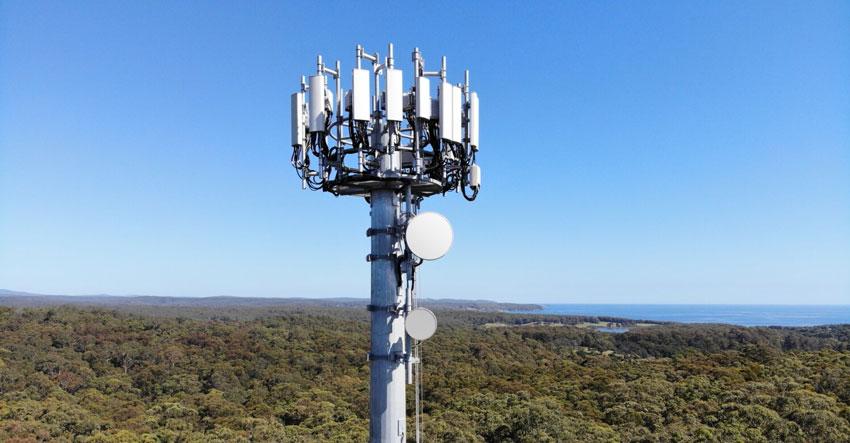 Ericsson 5G Australia