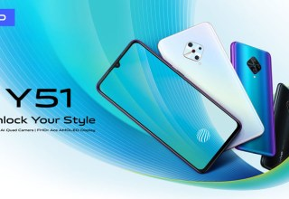 vivo Y51 Pakistan Launch Price