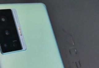 Vivo X70 Pro Real-Life Real-Time