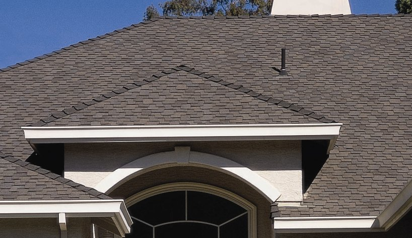 Shingle Roofing Surrey Davinci Enviroshake Composite Asphalt Roof