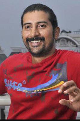 Sadagoppan Ramesh