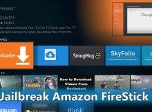 The Hidden Truth on Jailbreak Amazon FireStick