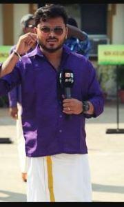 VJ Siddhu