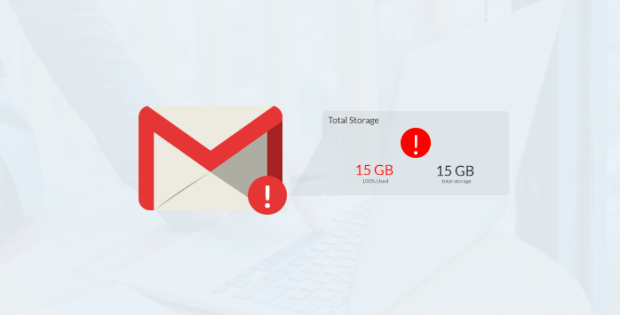"""""""Gmail-Storage-Full""""---Issue-fixed-with-5-Best-Practice"""