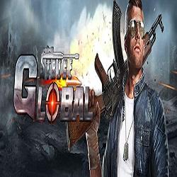 Global Strike Browser Game Screenshot