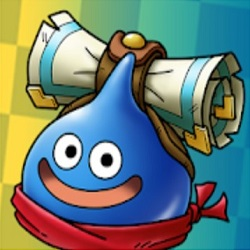 Screenshot of Android Game Dragon Quest Tactb