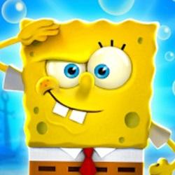 Screenshot of Android Game SpongeBob Square Pants