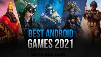 Top 5 Android Games of 2021