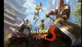 Shadow Fight 3 Mod Apk Unlimited Everything and Max Level