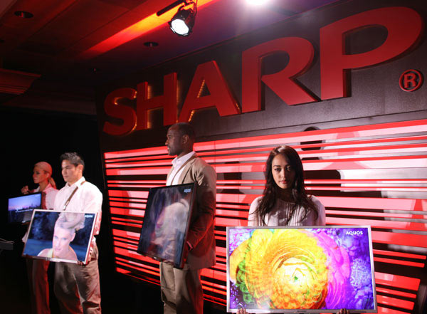 Sharp-Smart-TV