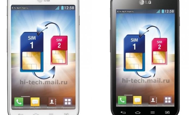 LG Optimus L7 II Dual rumoured to arrive soon with dual-SIM and 4.3-inch screen