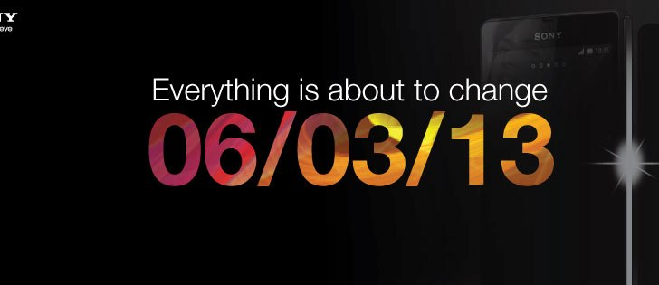 Sony Xperia Z to be launched in India on March 6