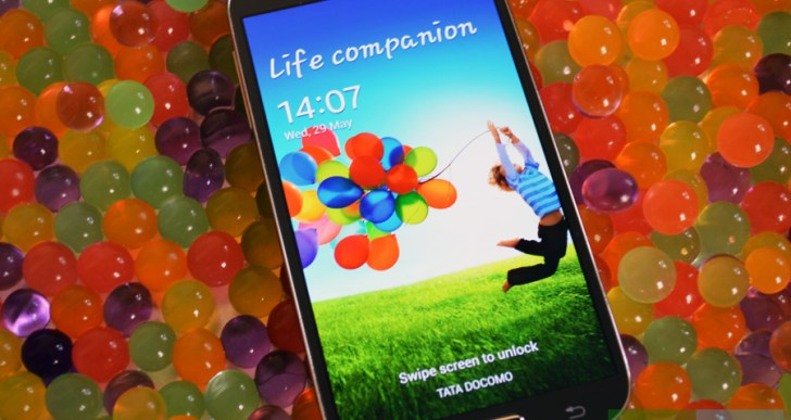 Samsung Galaxy S4 review – The legacy continues with a vibrant personality