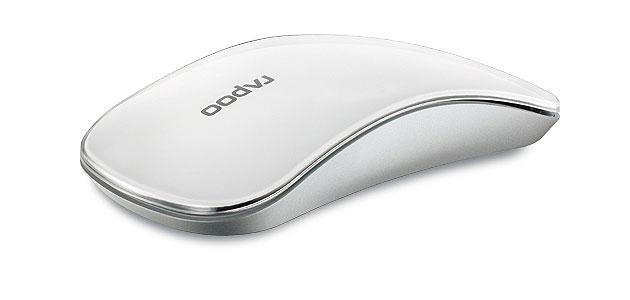Rapoo-T6-mouse-white