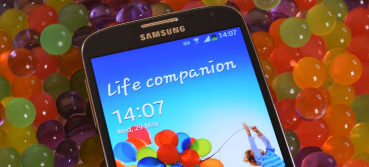 Personalise your audio with Samsung Galaxy S4 Adapt sound – review