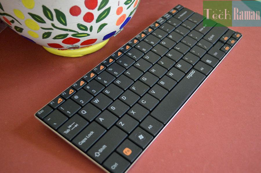 Rapoo-9020-keyboard
