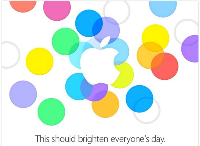 Apple bites plastic; Announces iPhone 5C in five colors