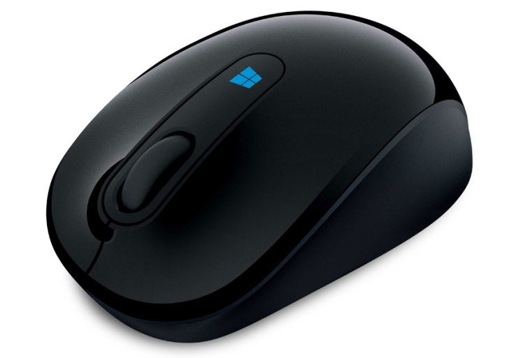 Microsoft Sculpt Mobile Mouse optimized for Windows 8 now available in India